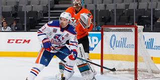 san jose the bakersfield condors 14 14 4 1 fell 7 1 to the san jose barracuda 19 9 1 3 on monday night at sap center watch puljujarvi s goal by