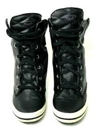 Details About Keds Winter Snow Black Boots Womens Size Us 10 Uk 7 5 Eu 41