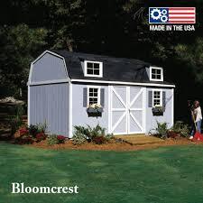 costco whole wood storage sheds