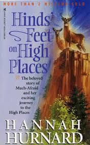 Image result for Hinds Feet on High Places image