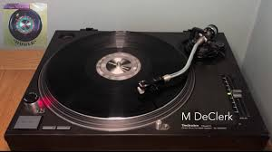 Thomas Bangalter - Spinal Scratch (HQ Vinyl) - YouTube