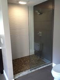 clear glass shower doors shower door single clear glass shower door maintenance