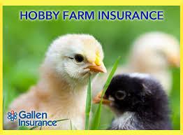 horse le and hobby farm insurance in pennsylvania