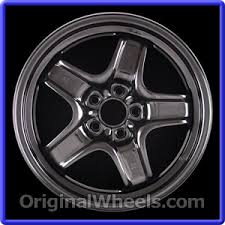 Pontiac G6 Bolt Pattern Delectable 48 Pontiac G48 Rims 48 Pontiac G48 Wheels At OriginalWheels