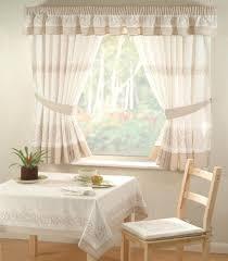 Escoge la cortina ideal para cada espacio | Cortinas para cocina ...