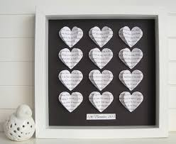 3d wall art heart