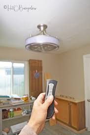 Ceiling Light With Hidden Fan 5 Important Things To Consider Before Buying Ceiling Lights