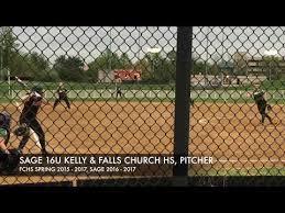 Ava Willis Softball Recruiting Profile