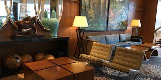 Hotel Review Four Seasons Vancouver TravelUpdate
