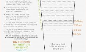 Stride Rite Measuring Chart 76 Circumstantial Kids Shoe Size Measuring Chart