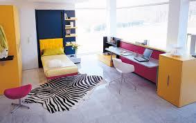 space saving kids rooms_designrulz 5 amazing space saving furniture