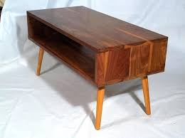 mid century modern coffee table target