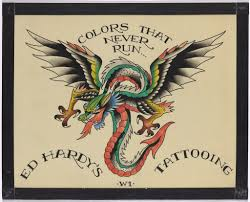Sf Exhibitions Outline The History Of Tattoo Art Datebook
