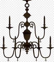 chandelier silhouette clip art chandelier