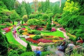 Small Picture 9 Most Beautiful Gardens in the World 9facts