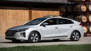 2018 hyundai plug in.  Hyundai 2018 Hyundai Ioniq PlugIn Hybrid 4 Wallpapers In Hyundai Plug In