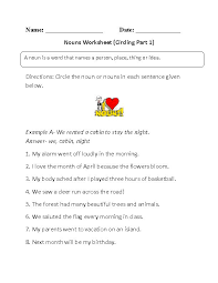7 best Teaching nouns images on Pinterest | Frases, Nouns ...