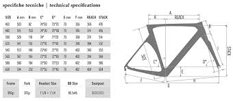 De Rosa Sk Pininfarina Super Record Carbon Road Bike