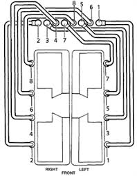 land rover spark plug firing order v6 questions & answers (with  at Freelander V6 Front Bank Plug Wire Diagram