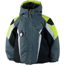 Obermeyer Kids Size Chart Obermeyer Kids Mens Raptor Jacket Toddler Little Kids Big Kids