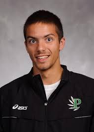 Brett Johnson - Men's Cross Country - Parkside Athletics