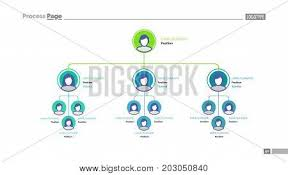 What Is An Organizational Chart Used For Organizational Chart Vector Photo Free Trial Bigstock