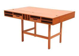 fancy flip top desk for home design teak sold diy desktop calendar