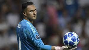 Keylor Navas erwägt wohl Abschied von Real Madrid - Premier League als  bevorzugtes neues Abenteuer?