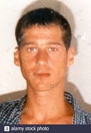 Metropolitan Police undated handout photo of Ricky Smith who was fatally  stabbed in the chest in a seemingly unprovoked attack as he walked towards  his Highbury home with his partner in 1997