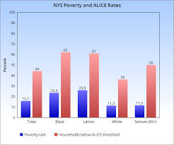 Nys Medicaid Income Chart 2017 Statistics Truth Commission On Poverty In New York State