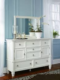Ashley Furniture Prentice Dresser and Bedroom Mirror | The Classy Home