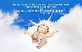 Christian Quotes About Epiphany
