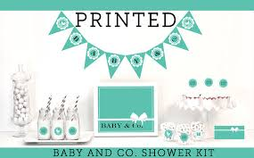 Melbourne FL Event Decorating Blog  Tiffany And Company Themed Tiffany And Co Themed Baby Shower