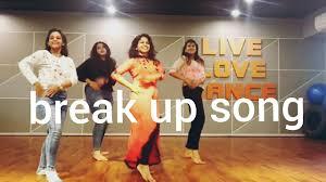 tutorial break up song best easy dance ae dil hai mushkil