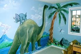 dinosaur kids room kids room murals