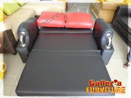 reclining sofa bed