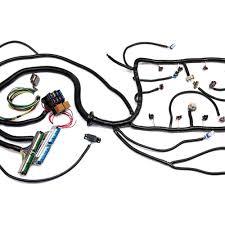 psi 03 '07 vortec w 4l60e standalone wiring harness (dbw) Vortec Stand Alone Wiring Harness Vortec Stand Alone Wiring Harness #77 vortec 4.3 stand alone wiring harness