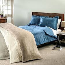 oversize duvet covers oversized saddle 3 piece cover set california king