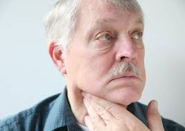 ps under the jaw bone what causes