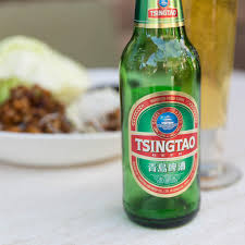 p f chang s pfchangs twitter tsingtao asian beer bottle
