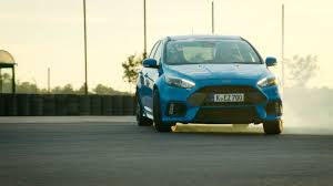 ford works wonder how the ford focus rs drift mode works heres the answer