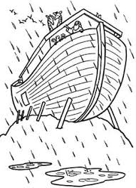Small Picture noahs ark bible coloring sheetsseveral to choose from