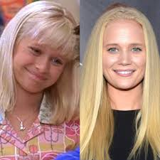Lizzie McGuire Star Carly Schroeder Joins the Army - E! Online