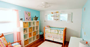 Baby Room Checklist Impressive Design Inspiration