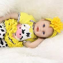 Online Get Cheap Reborn <b>Baby Girl</b> Cm -Aliexpress.com | Alibaba ...