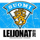 Leijonat 2011-Virallinen leijonat-Kokoelma