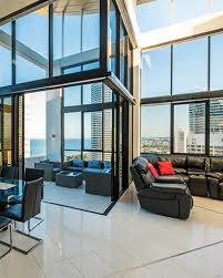 Beautiful 4 Bedroom Penthouse