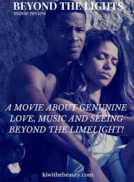Beyond The Lights Poster Movie Review Beyond The Lights Movie Is Beyond Adorable