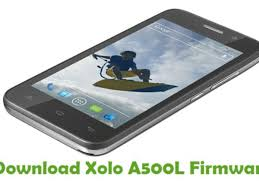 Download Xolo A500L Firmware - Android ...