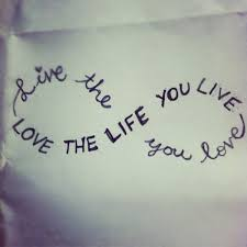 Life Love Quotes Inspiration Love The Life Love Quote Legends Quotes